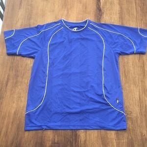 Challenger Dri Fit Athletic Shirt